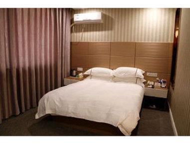 Super 8 Hotel Yiwu Bin Wang - Double Bed Room