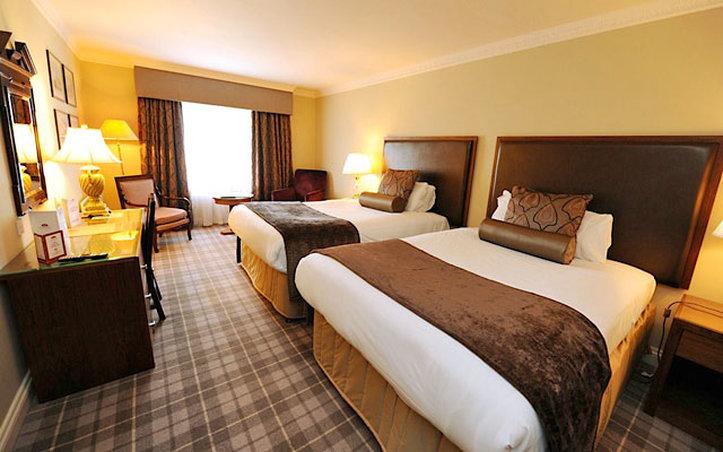 Ramside Hall Classic Hotel 客室