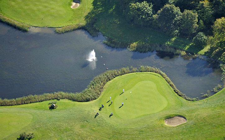 Ramside Hall Classic Hotel ゴルフ場