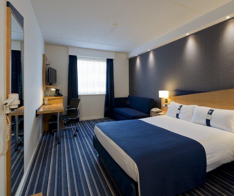 Express By Holiday Inn Mechelen City Centre Pokoj