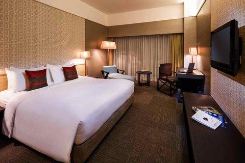 Grand Mercure Singapore Roxy - Guest Room