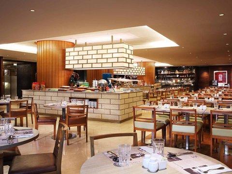 Grand Mercure Singapore Roxy - Restaurant