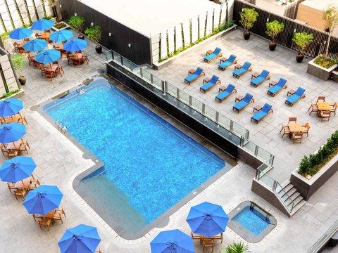 Grand Mercure Singapore Roxy - Recreational Facilities