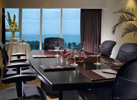Grand Mercure Singapore Roxy - Meeting Room