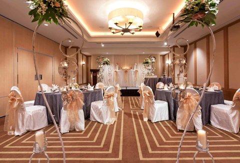 Grand Mercure Singapore Roxy - Wedding