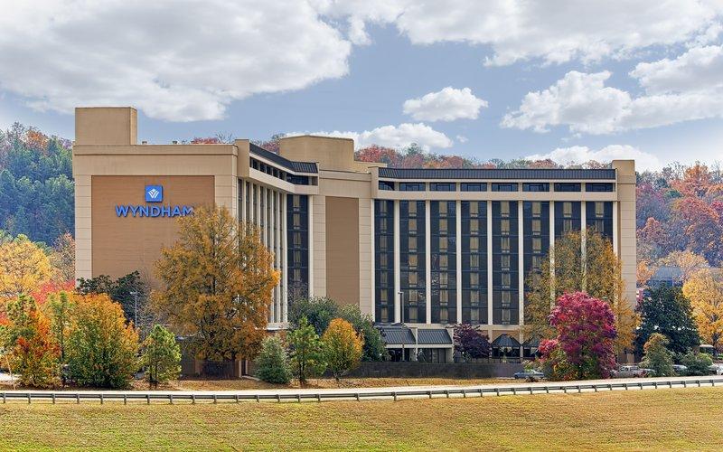 Crowne Plaza Atlanta Perimeter Nw