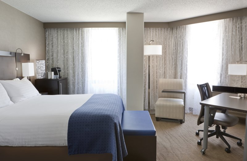 Holiday Inn Washington-Capitol Zimmeransicht