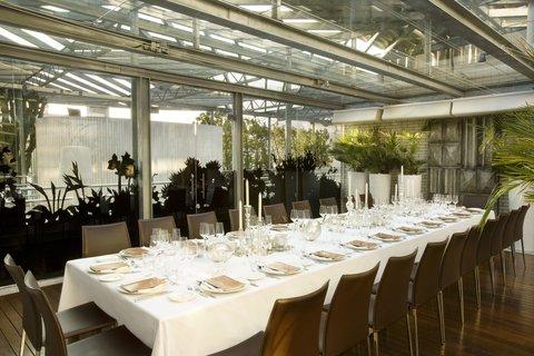 فندق كلاريس جي إل - East Garden Banquet Room
