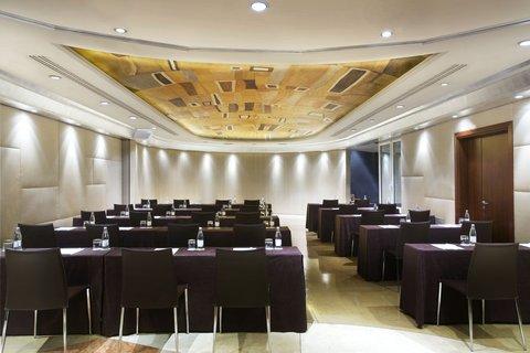 فندق كلاريس جي إل - Vedruna Meeting Room