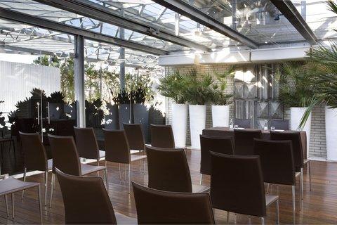 فندق كلاريس جي إل - CLARISEast Garden Meetroom