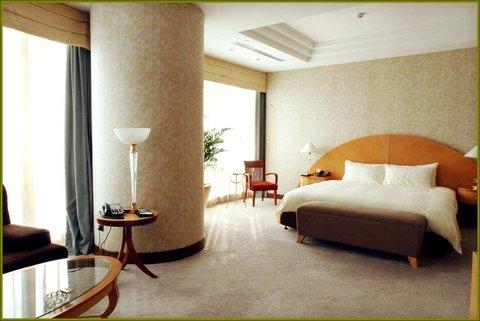 Nikko - Presidential Suite