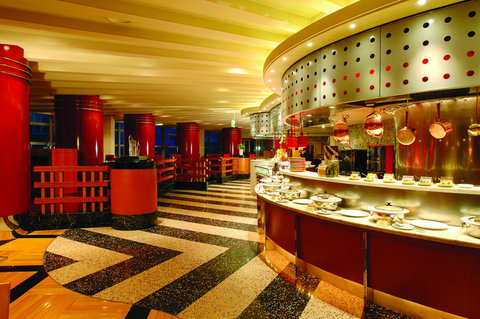 Nikko - Intermezzo Western Restaurant