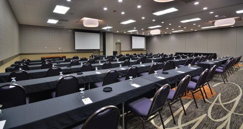 Embassy Suites Hotel-Denver Stapleton - Meeting and Event Space