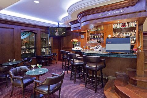 Santa Fe Boutique Hotel - Bar