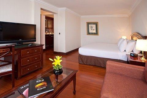 Santa Fe Boutique Hotel - Guest Room