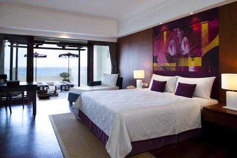 Nikko Bali Resort and Spa - Seventh Heaven Room