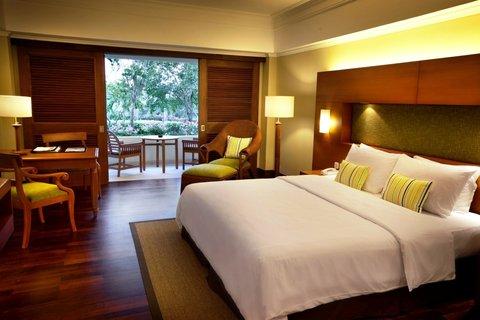Nikko Bali Resort and Spa - Garden View Room