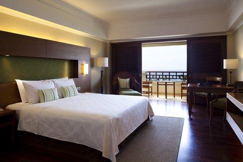 Nikko Bali Resort and Spa - Ocean View Room