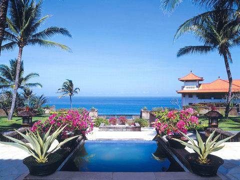 Nikko Bali Resort and Spa - Ocean View