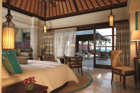 Nikko Bali Resort and Spa - Ocean Pool Villa