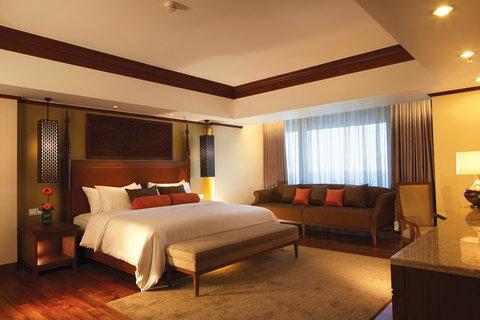 Nikko Bali Resort and Spa - Presidential Suite