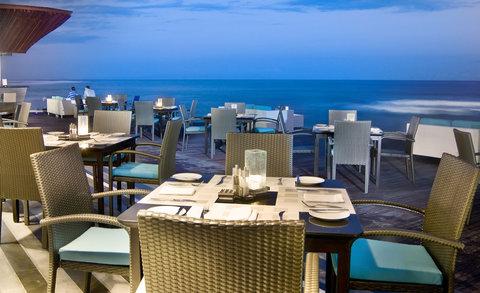 Nikko Bali Resort and Spa - The Shore