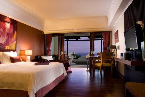 Nikko Bali Resort and Spa - Seventh Heaven Room 2