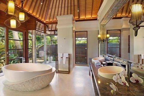 Nikko Bali Resort and Spa - Villa Bath Room