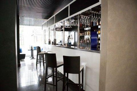 Sea Galaxy Congress and SPA - Lobby bar