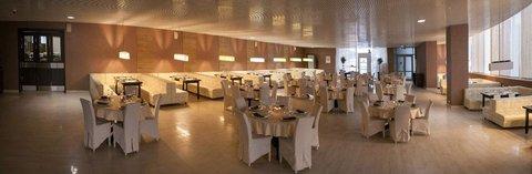 Sea Galaxy Congress and SPA - Restaurant