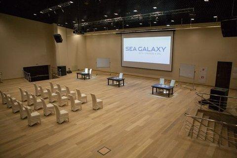 Sea Galaxy Congress and SPA - Conference hall