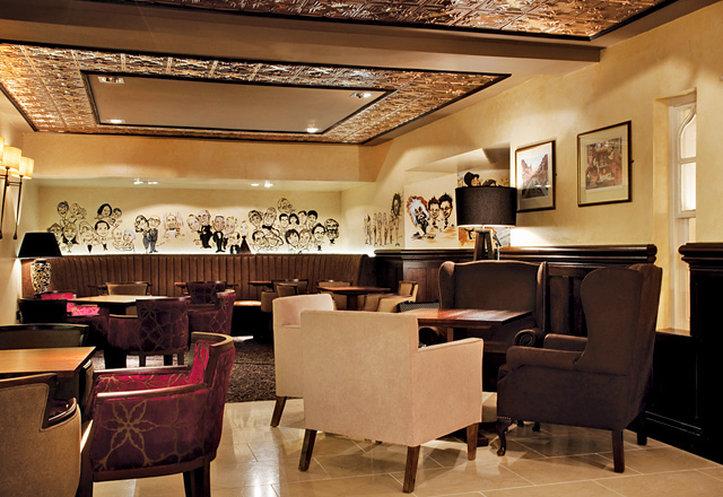 Ramside Hall Classic Hotel Bár/lounge