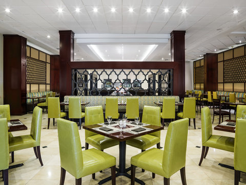 Sheraton Santo Domingo Hotel - Restaurant