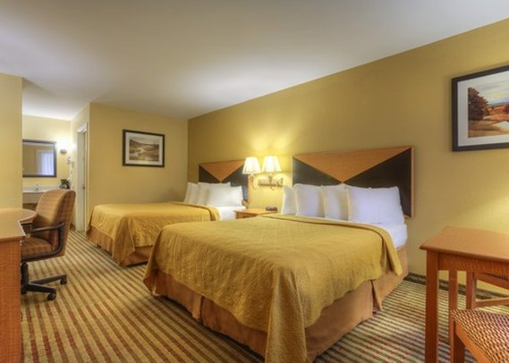 Quality Inn Lookout Mountain - Chattanooga, TN