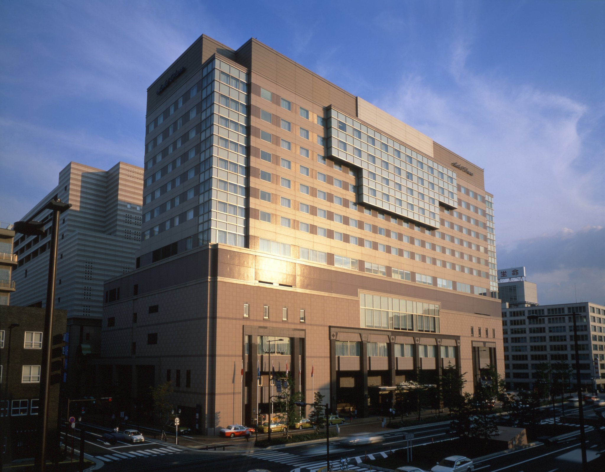 Hotel Okura Fukuoka