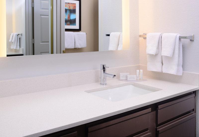 Residence Inn by Marriott Dallas Plano