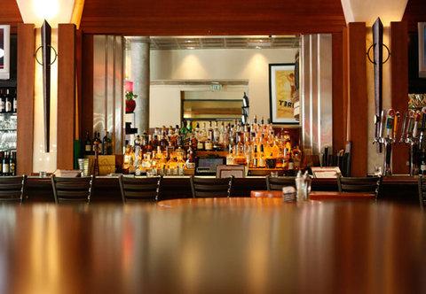Marriott Courtyard Denver Downtown Hotel - Rialto Cafe Bar