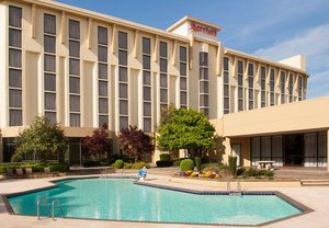 Exterior view - Marriott Hotel Greenville