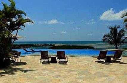 Gungaporanga Hotel - Pool