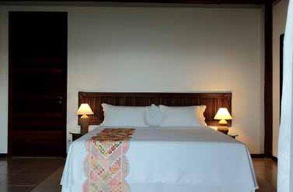 Gungaporanga Hotel - Luxury Bungalow