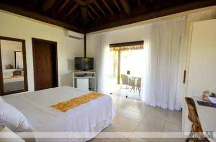 Gungaporanga Hotel - Super Luxury bungalow