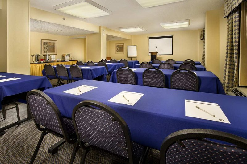 Hampton Inn Miami-Airport/West Konferenciaterem