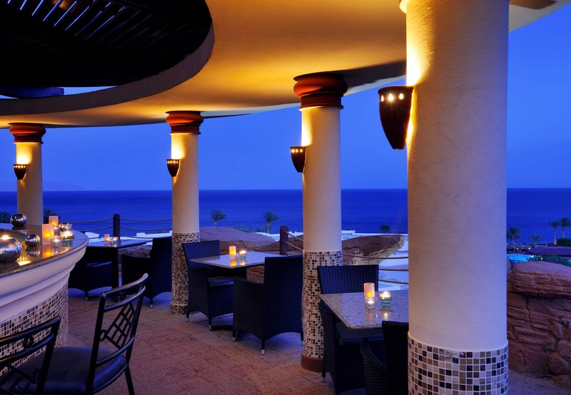 Renaissance Sharm El Sheikh Bar/Lounge
