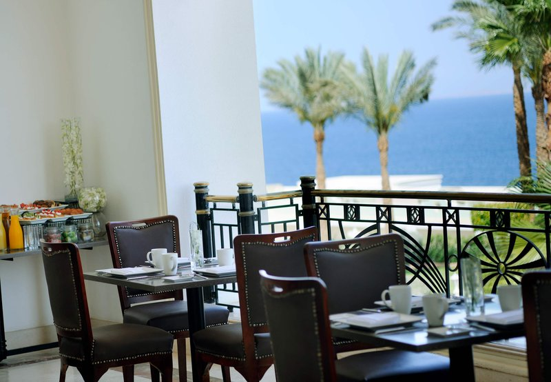 Renaissance Sharm El Sheikh Gastronomie