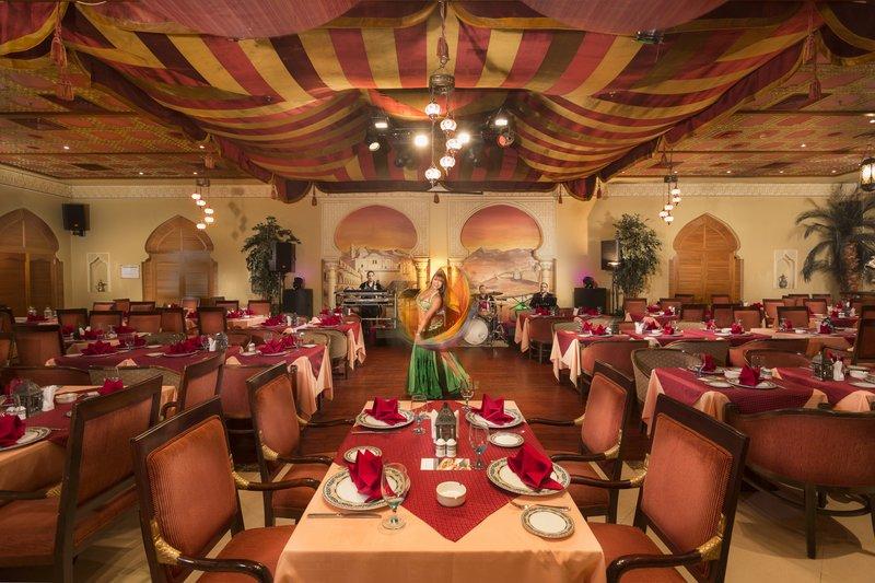 Millennium Hotel Abu Dhabi Ресторанно-буфетное обслуживание