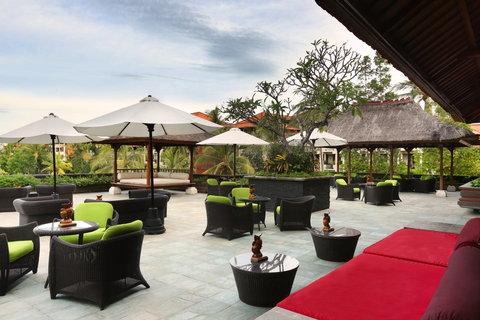 Ayodya Resort Bali - Java Hut