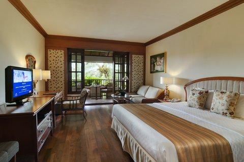 Ayodya Resort Bali - Deluxe Room