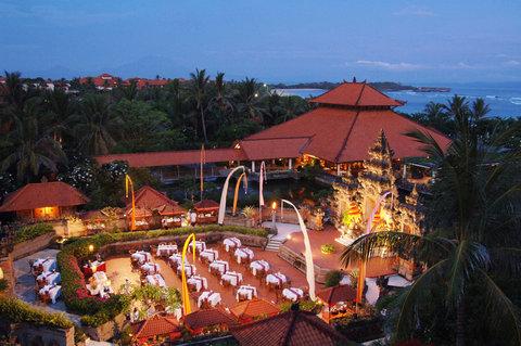 Ayodya Resort Bali - Balinese Theatre