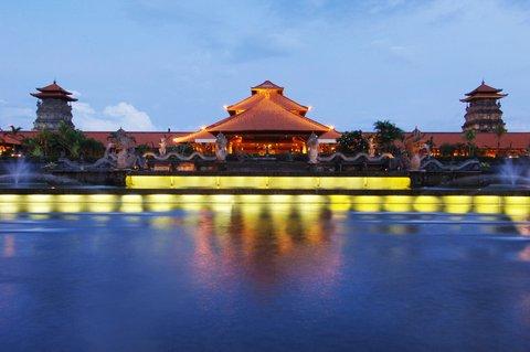 Ayodya Resort Bali - Exterior