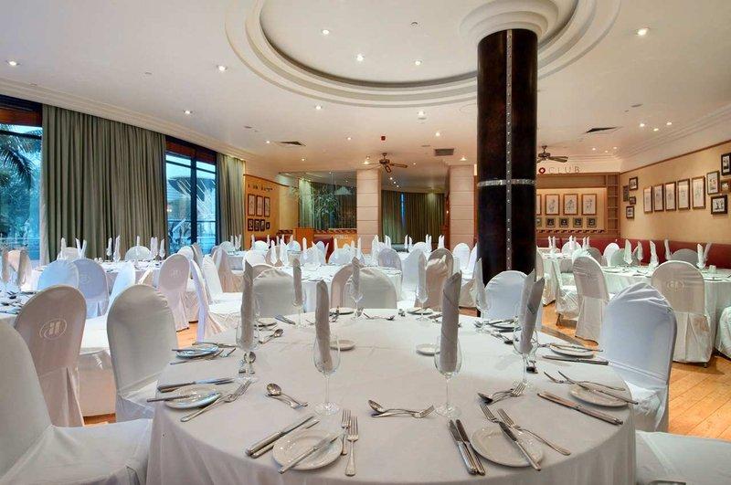 Hilton Durban hotel Pomieszczenie konferencyjne